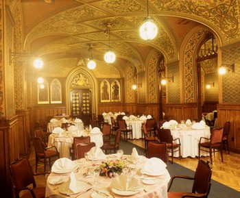 the best restaurants in budapest and hungary karpatia etterem