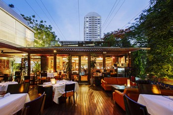 The Gourmet Menu And Quite Inoffensive La Bottega Di Luca Best Italian Restaurants In Bangkok Thailand Asia