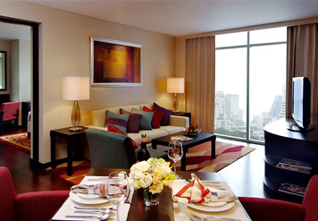 marriott sathorn vista executive apartments