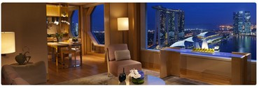 ritz carlton hotel millenia best luxury palace hotel singapore