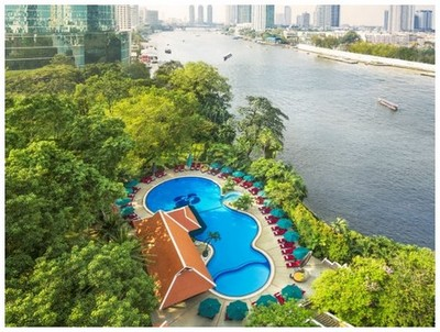 royal orchid sheraton and towers best luxury five star palace hotels in bangkok