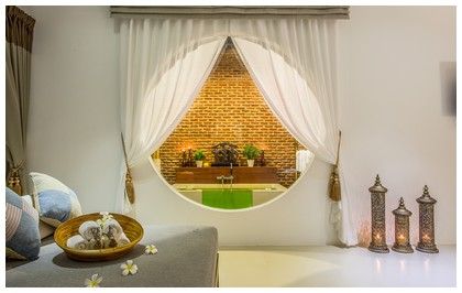 cae villa best luxury hotels in hua hin thailand