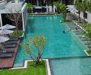 g hua hin best value hotels in hua hin luxury category