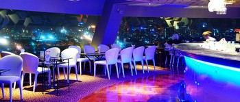 revolving restaurant club lounge grand china bangkok chinatown
