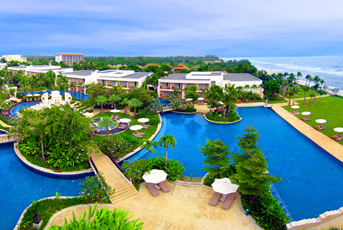 sheraton hua hin cha am resort