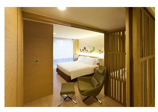 best cheap hotels in bangkok glow pratunam