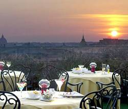 Deluxe grand and palace hotels in rome italy first for Royal palace luxury hotel 00187 roma