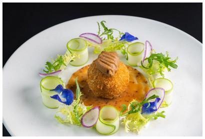 Gourmet Luxury Restaurants In Siem Reap Angkor 2020 Cambodia First Class Around The World Leading Travel Magazine