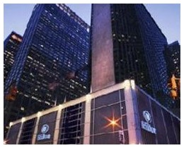 Hilton Club New York residence and timeshare