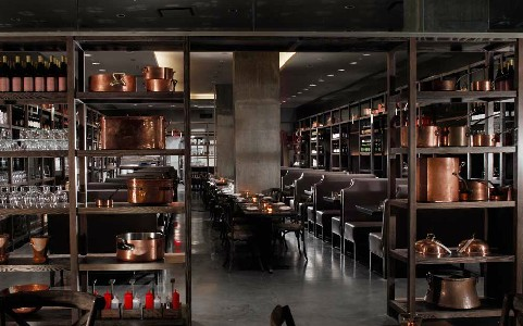 Dbgb Boulud Best Restaurants Manhattan New York