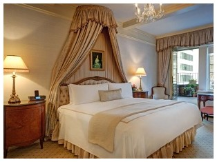 elysee best value luxury hotels in new york