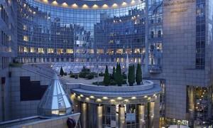 Kempinski Budapest Deluxe Hotel