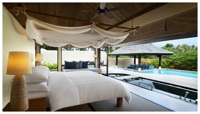 sheraton hua hin pranburi villa six senses best luxury hotels honeymoon romance seaside pranburi cha am hua hin thailand