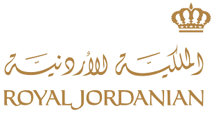 royal jordanian logo business class royal crown class
