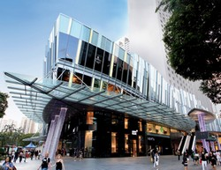 mandarin gallery best luxury shops and malls in singapore south east asia