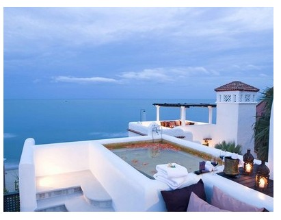 villa maroc best luxury hotel in hua hin pranburi thailand seaside