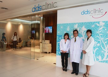 dds best dental clinics in bangkok and thailand