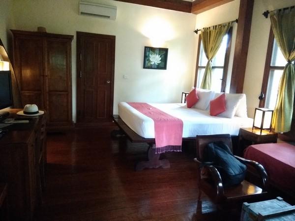 maisons wat kor hotel battambang