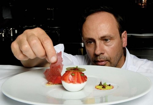 top 10 best restaurants in the asia michelin star thierry drapeau l'escale saigon ho chi minh city