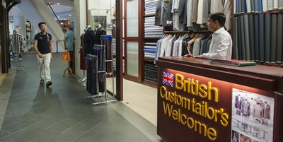bristish custom tailors best tailors in bangkok thailand