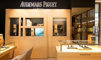 best prestigious luxury jewellery in bangkok thailand watch audemars piguet