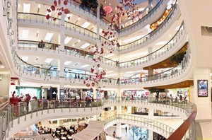 central world best luxury shops and malls in bangkok south east asia