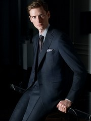 best luxury first class recommended tailors in bangkok thailand canali su misura